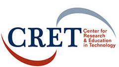 Center for Research & Education in Technology Logo